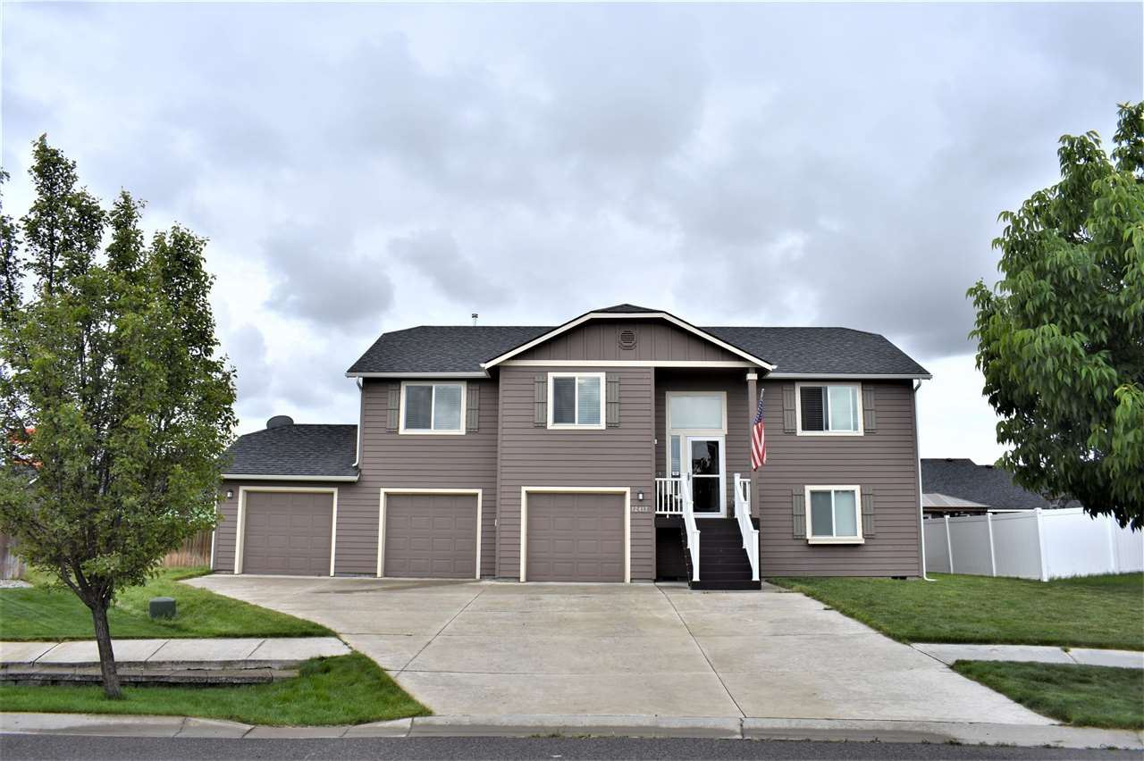 12417 W Pacific Ct, Airway Heights, WA 99001 - #: 202017332
