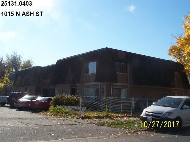 1015 N Ash St, Spokane, WA 99201 - #: 202016333