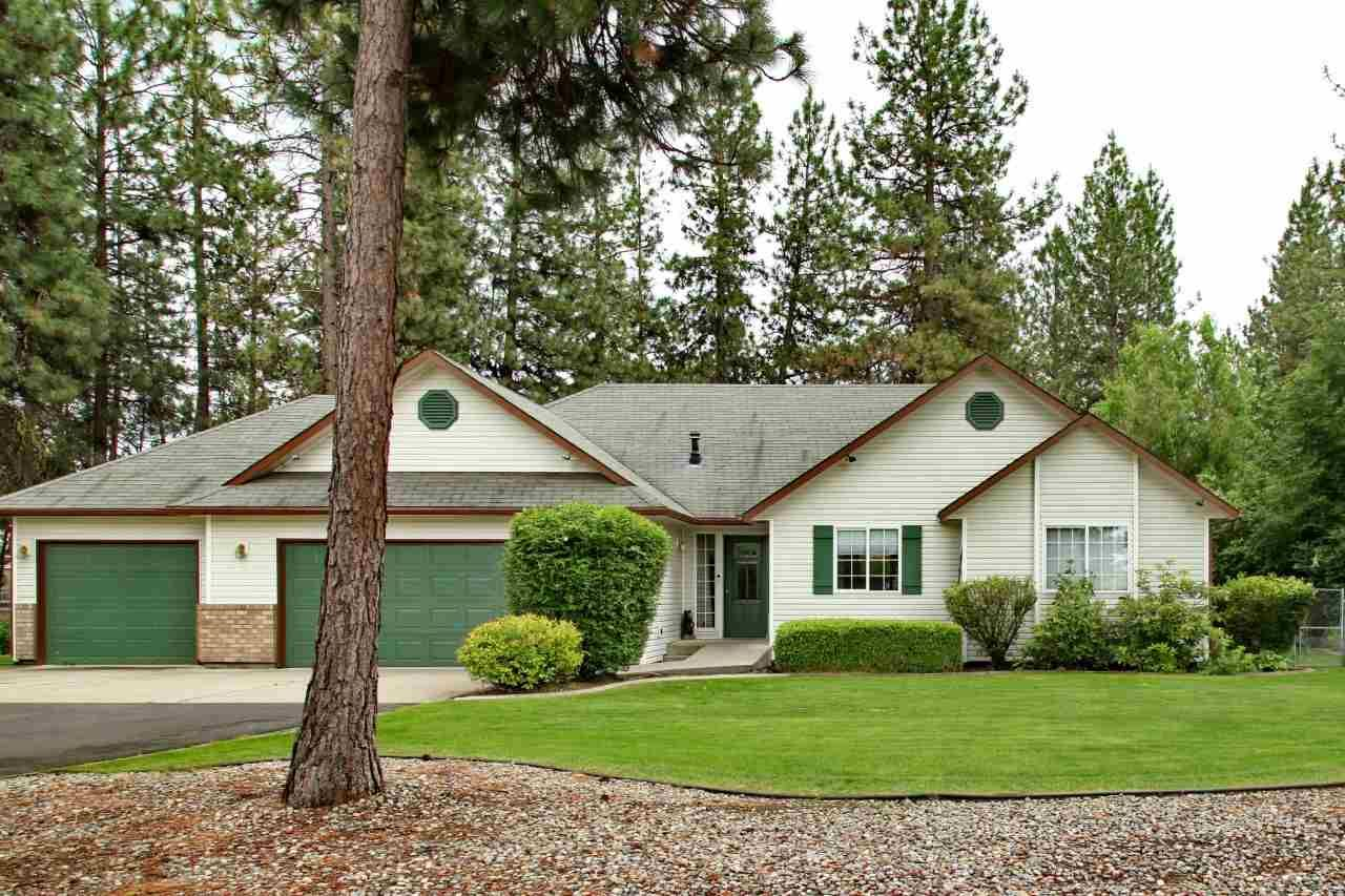 17469 N Meadowview Ln, Nine Mile Falls, WA 99026 - #: 202017334