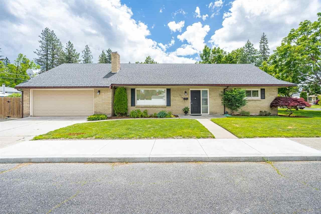 504 E 41st Ave, Spokane, WA 99203 - #: 202020334