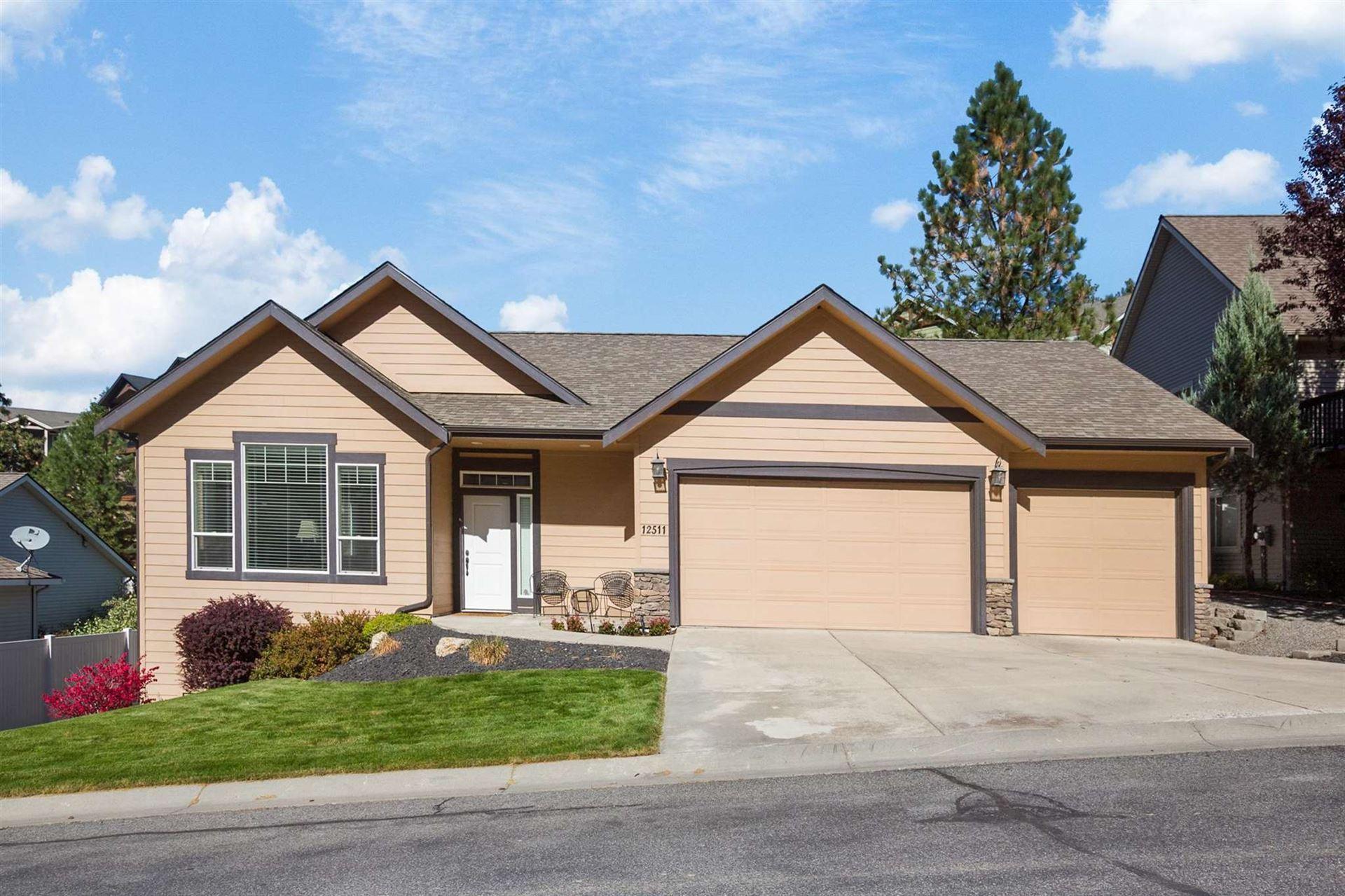 12511 E Aunnic Ln, Spokane Valley, WA 99206 - #: 202123334