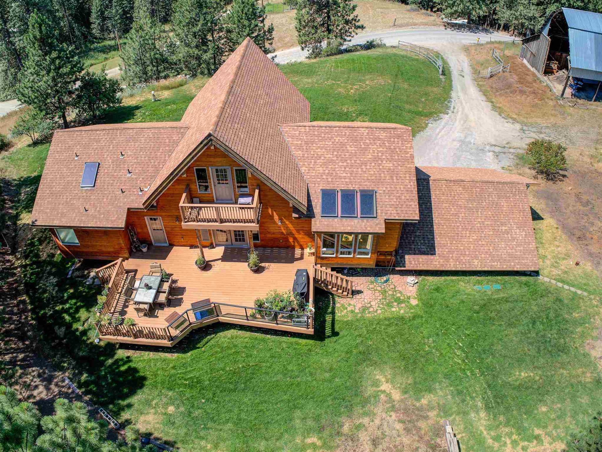 16616 E Foothills Dr, Spokane, WA 99217 - #: 202120335