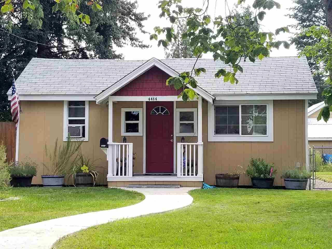 4414 N Post St, Spokane, WA 99205-1158 - #: 202020336