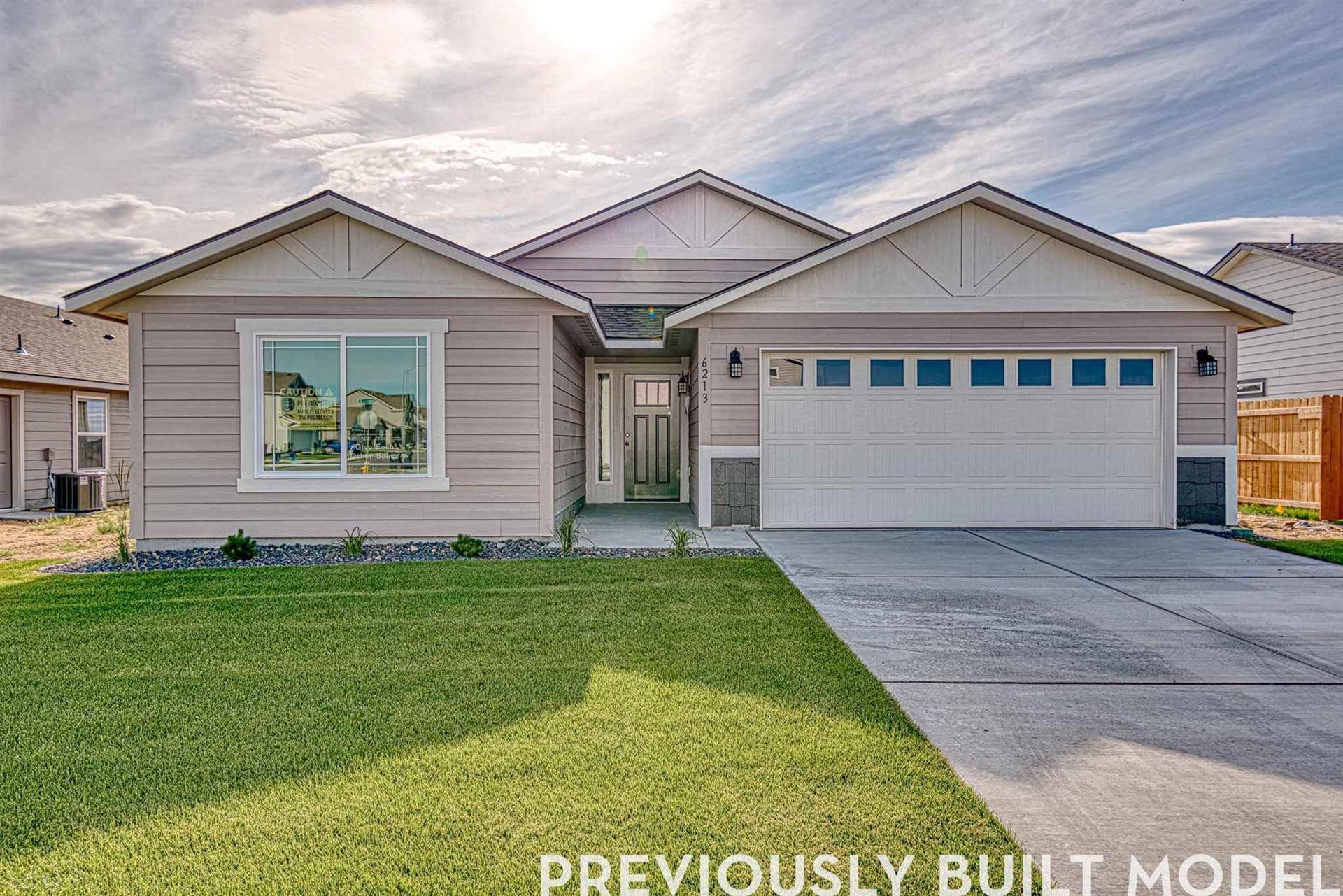3105 N Rio Grande Rd, Spokane Valley, WA 99027 - #: 202122337