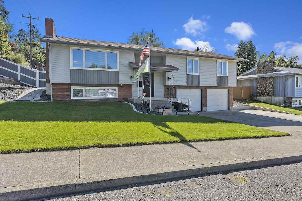 6716 N Greenwood Blvd, Spokane, WA 99208-5031 - #: 202019338