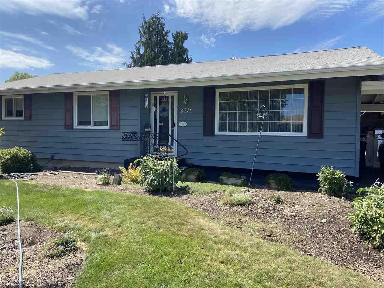4711 N Mayhew Rd, Spokane Valley, WA 99216 - #: 202020340