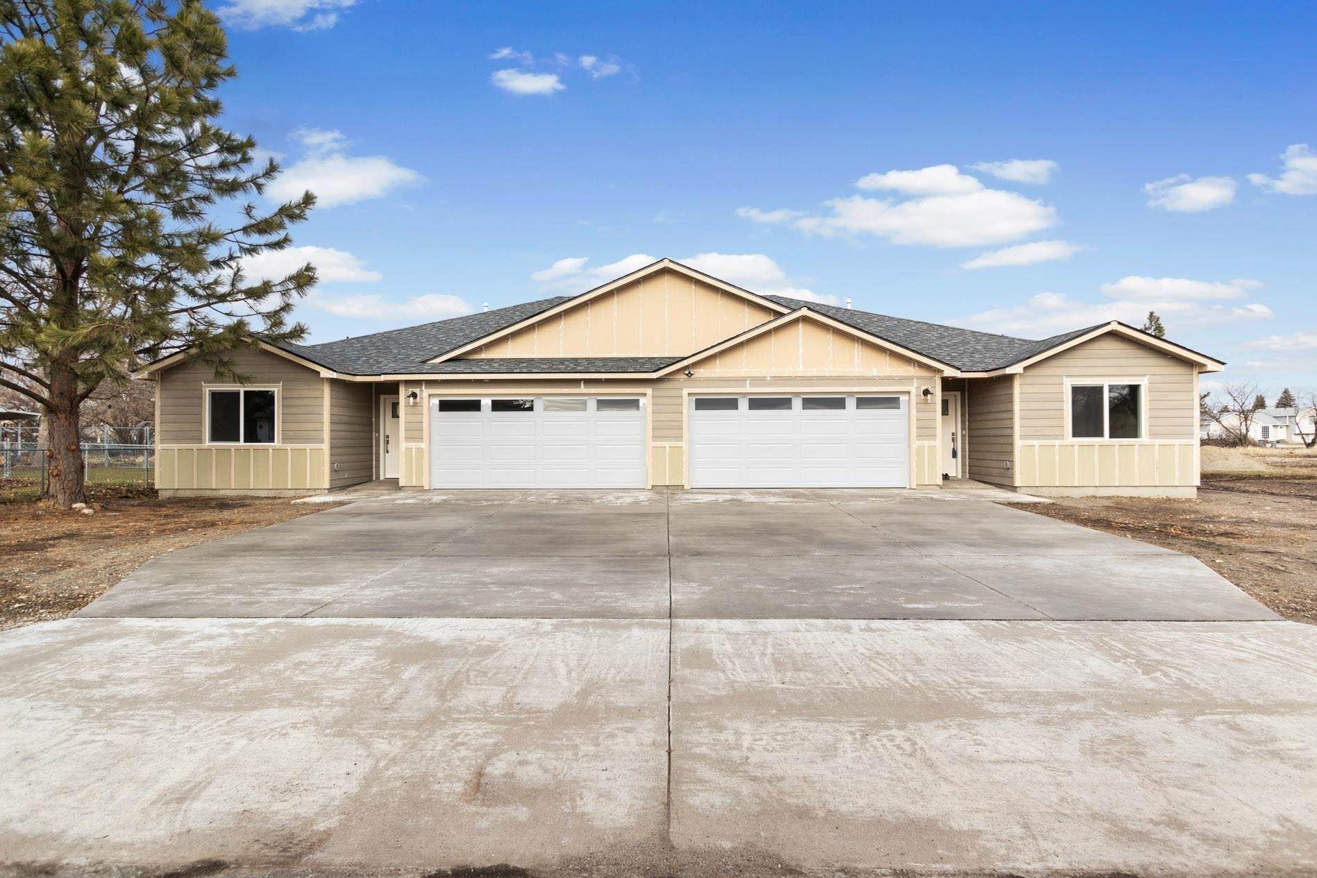 8021 E Nora Ave, Spokane Valley, WA 99212 - #: 202111342