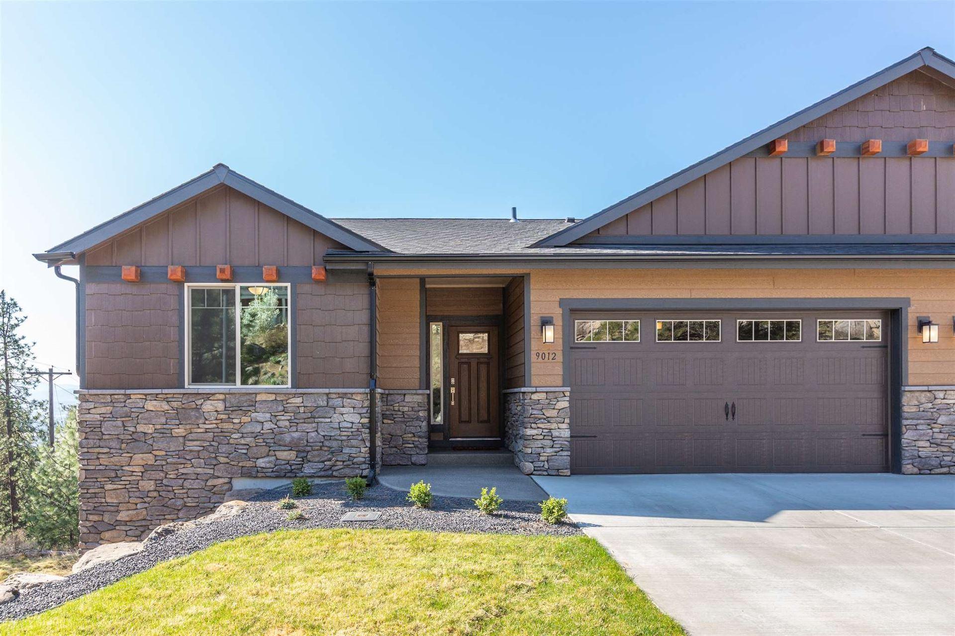 9012 E Red Oak Ln, Spokane, WA 99217 - #: 202114343
