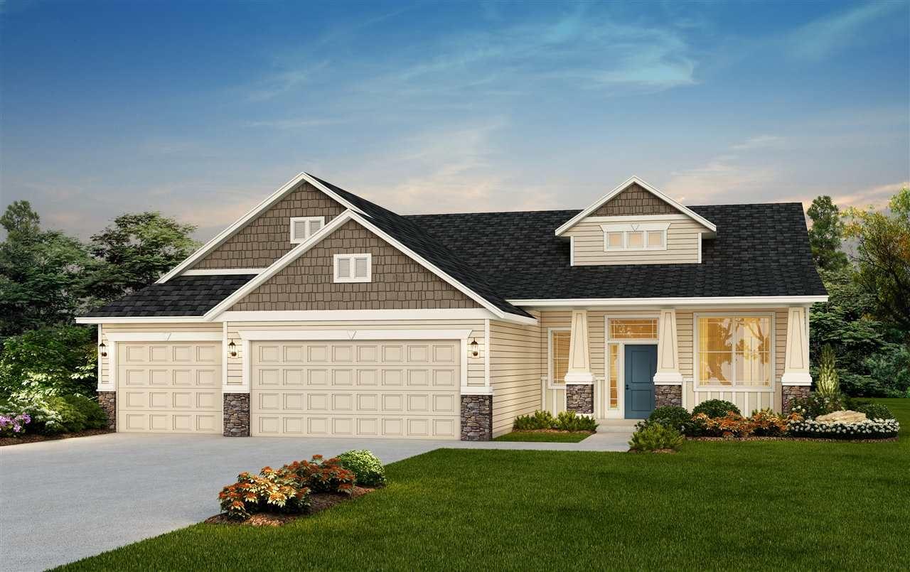 1404 S Colonial Dr, Spokane Valley, WA 99016 - #: 202022344