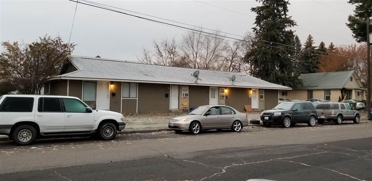 622 E Carlisle Ave, Spokane, WA 99207 - #: 202025345