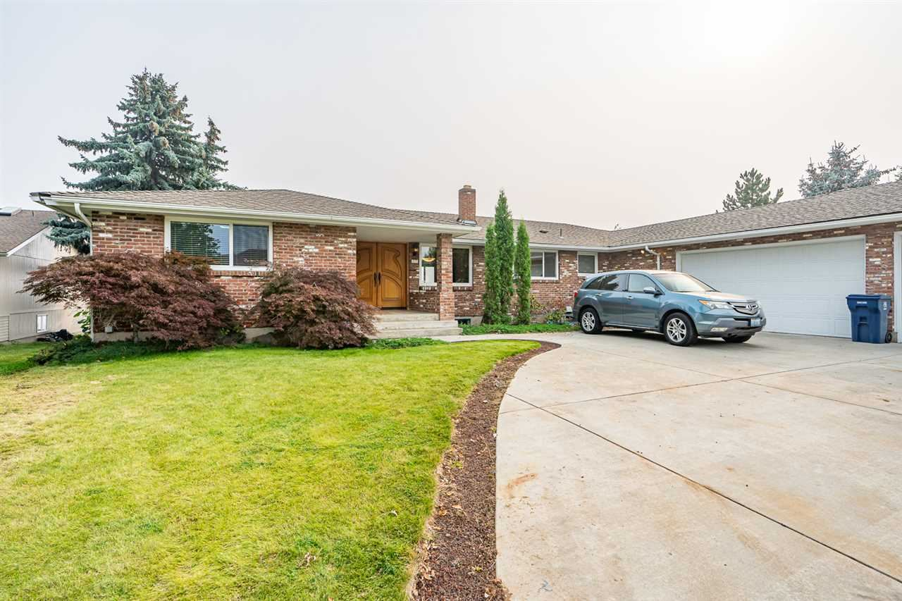 3321 W Horizon Ave, Spokane, WA 99208 - #: 202022346