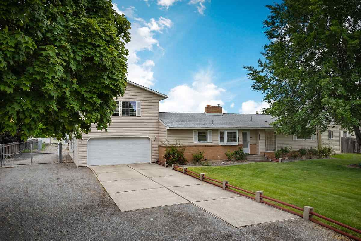 1415 S Blake Rd, Spokane Valley, WA 99216 - #: 202017348