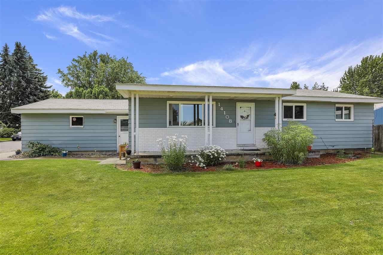 14108 E 8th Ave, Spokane Valley, WA 99037 - #: 202019349