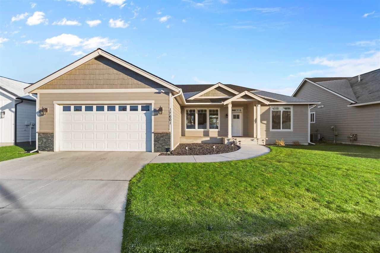 17601 E 4th Ln, Spokane Valley, WA 99016-8549 - #: 202024350