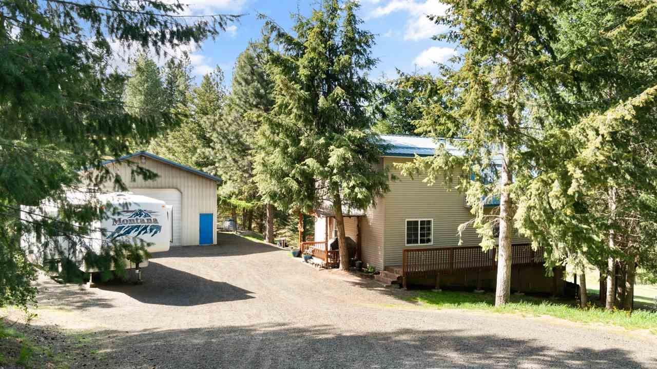 10807 E Hallett Rd, Spokane, WA 99206 - #: 202015351