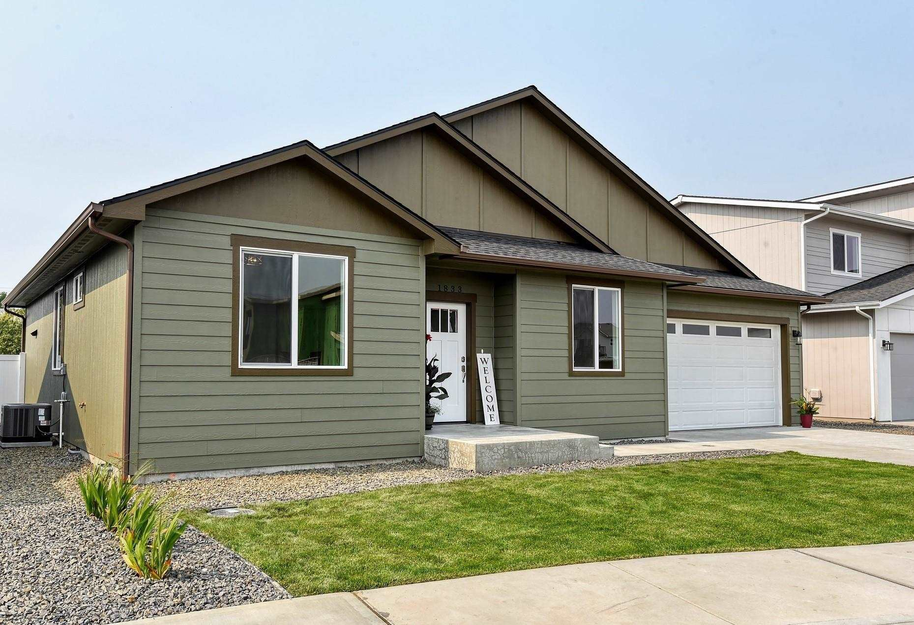 1833 W Windflower Ct, Spokane, WA 99208 - #: 202118351