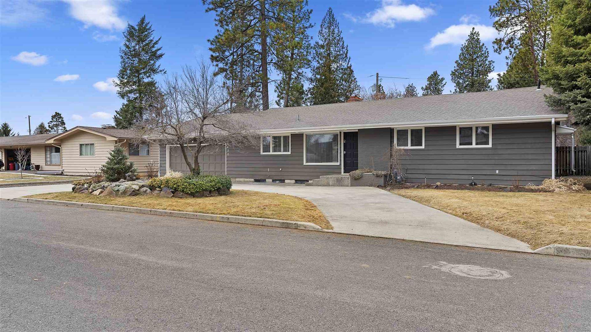 5420 S ARTHUR St, Spokane, WA 99223 - #: 202112352