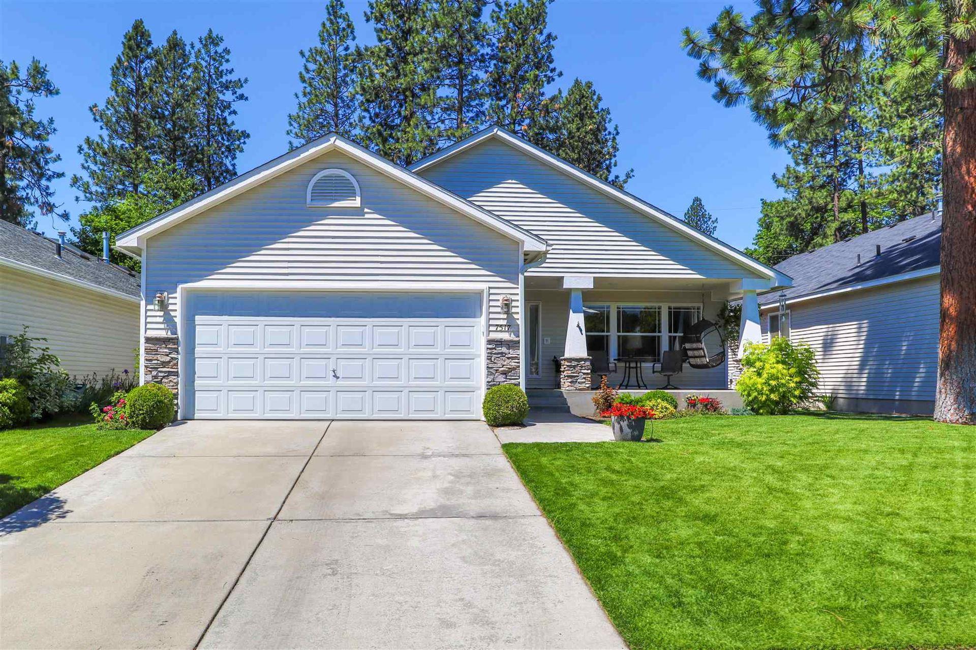 7517 N Calispel Ln, Spokane, WA 99208 - #: 202117352