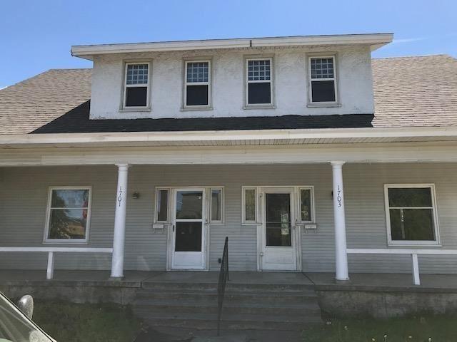 1701 W Spofford Ave, Spokane, WA 99205-4253 - #: 202118352