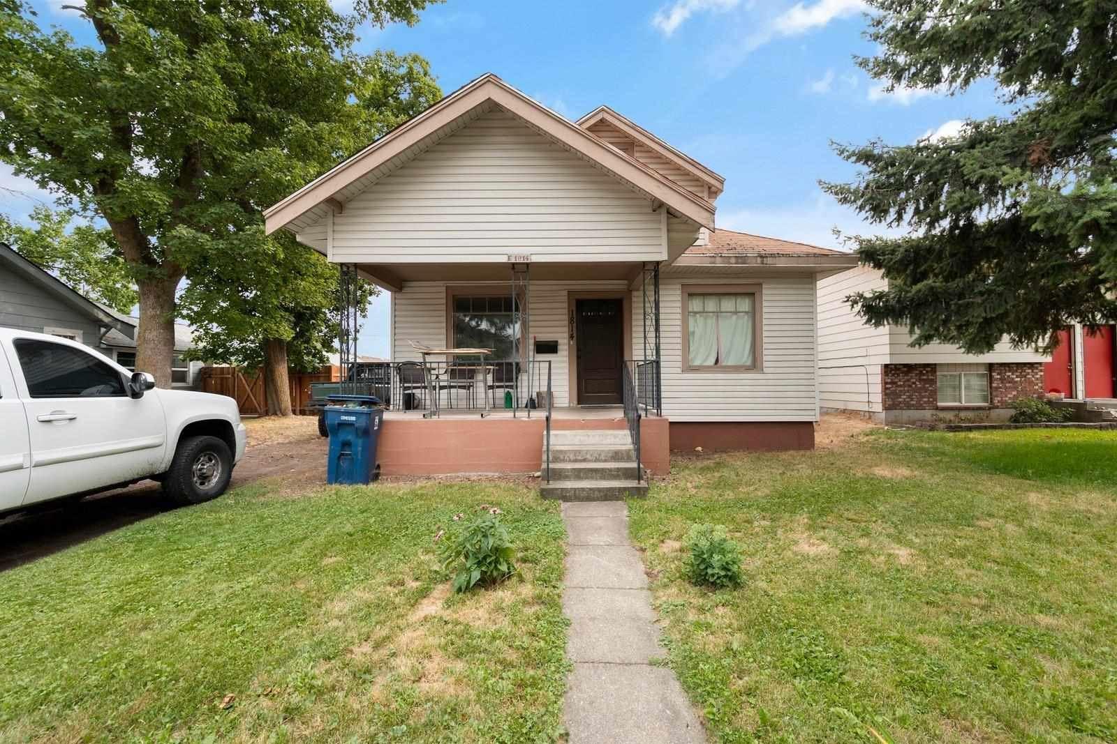 1814 E Sharp Ave, Spokane, WA 99202 - #: 202119352