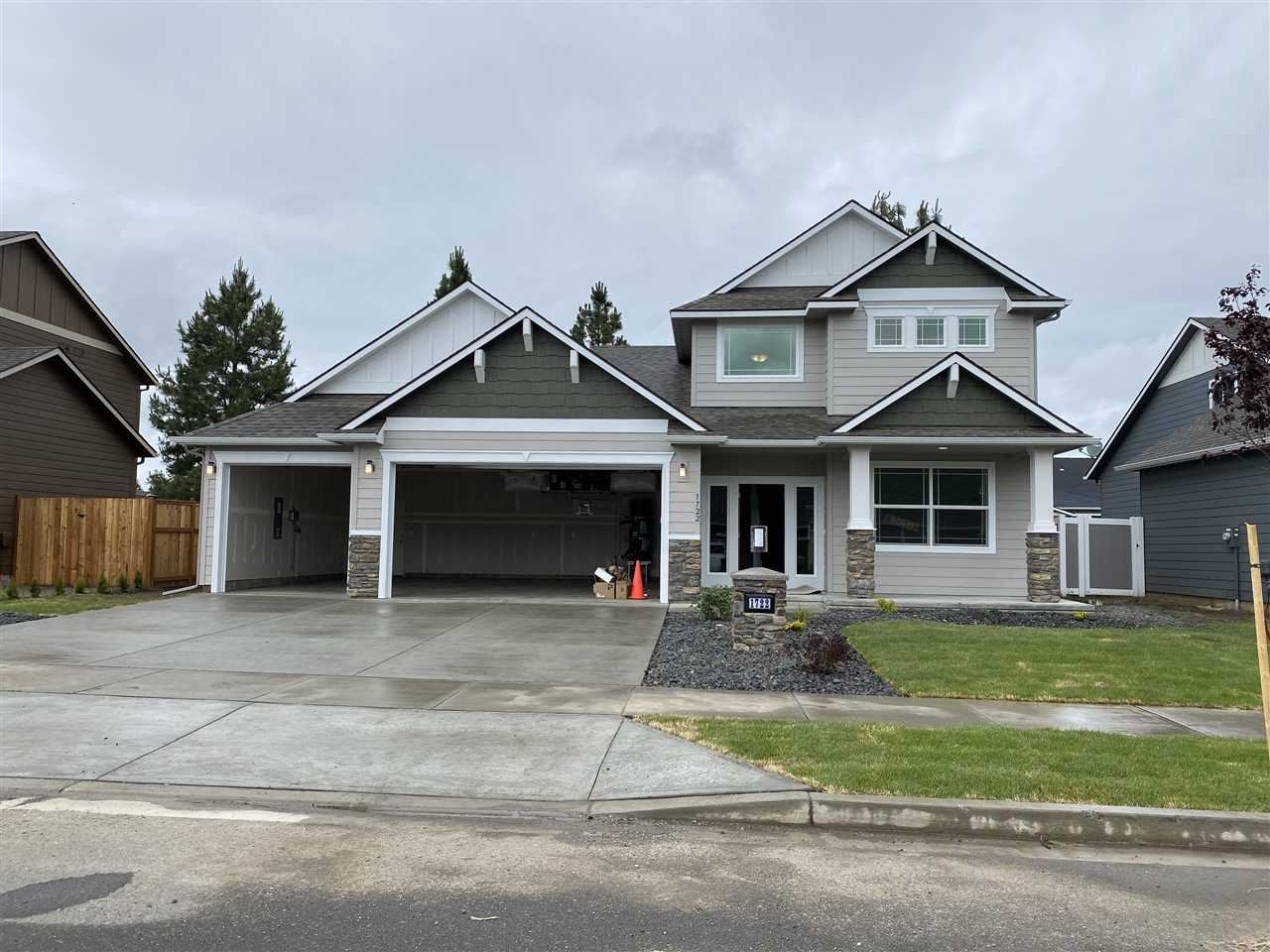 1722 S Sundance Dr, Spokane Valley, WA 99016 - #: 202012353