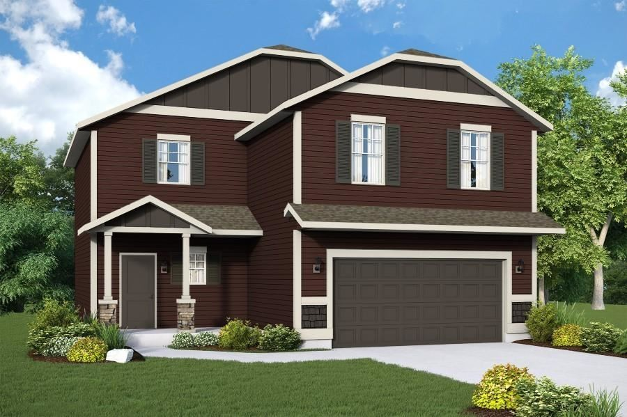 3012 N Rio Grande Rd, Spokane Valley, WA 99027 - #: 202121353