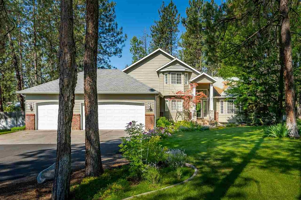 12719 W Greenfield, Nine Mile Falls, WA 99026 - #: 201919355