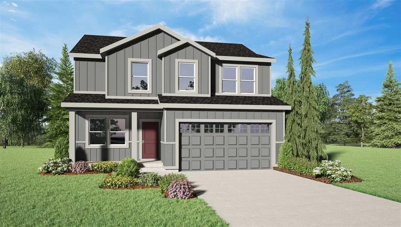 1012 S Best Rd, Spokane Valley, WA 99037 - #: 202016355