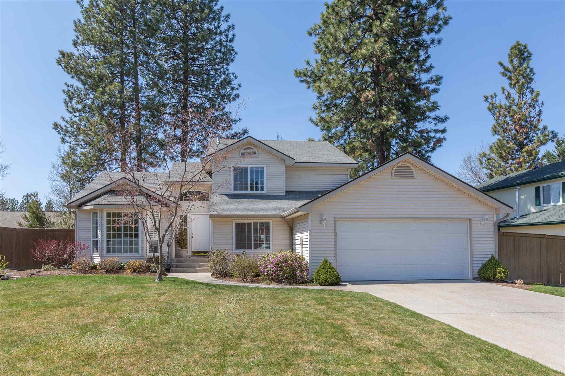 4810 S Thor St, Spokane, WA 99223 - #: 202114356