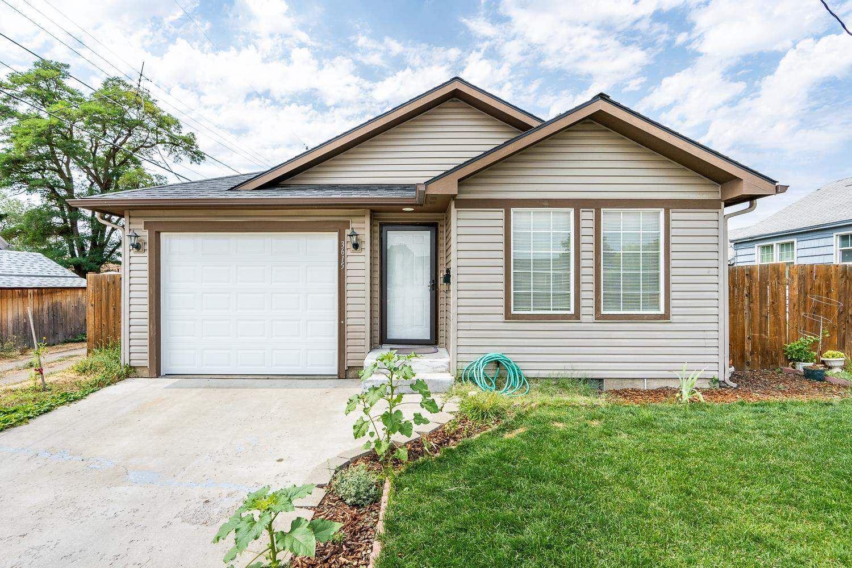 3615 N Addison St, Spokane, WA 99207 - #: 202119356