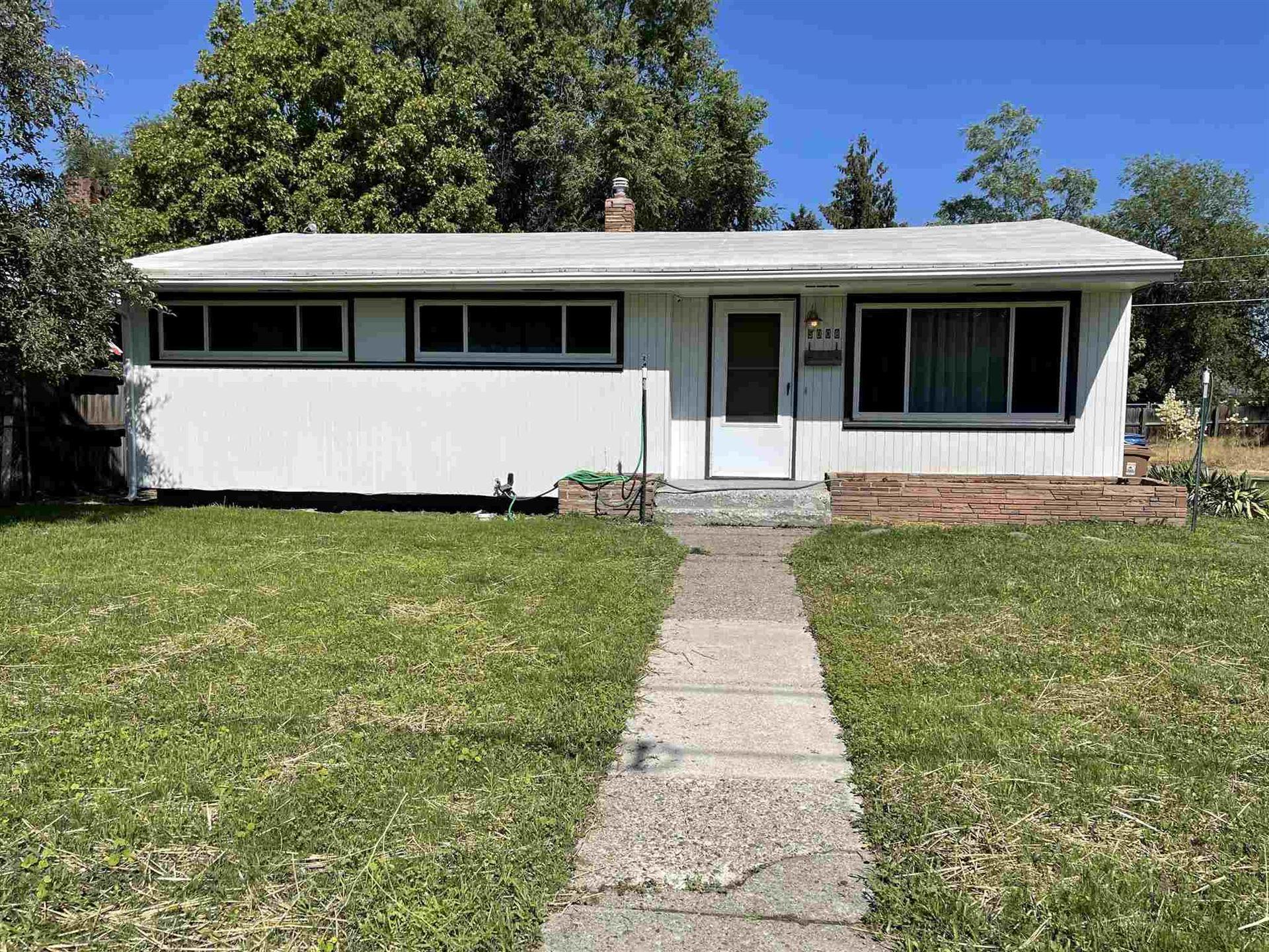 5008 N Crestline St, Spokane, WA 99207 - #: 202118357