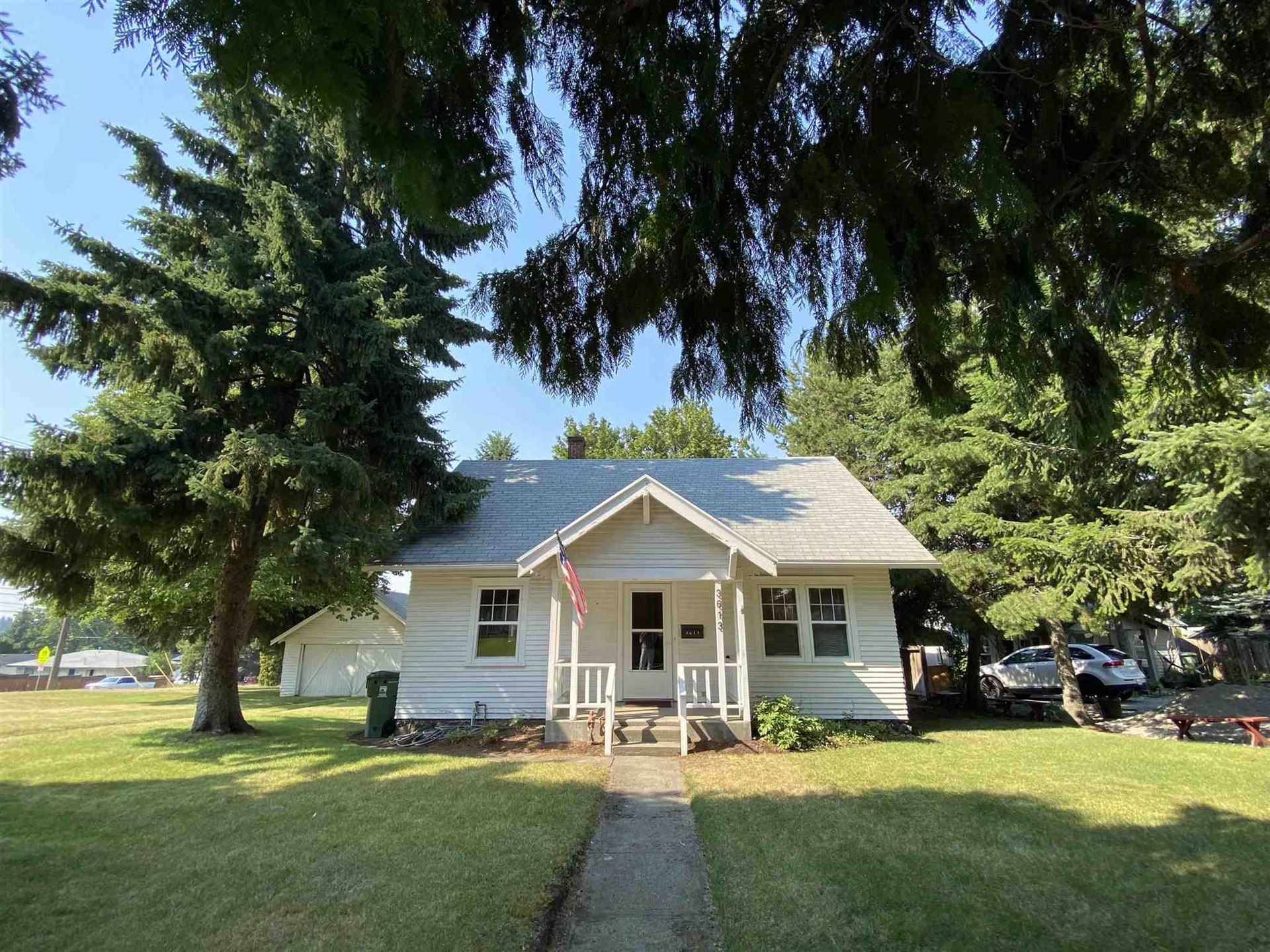 3613 E 24 St, Spokane, WA 99223 - #: 202119357