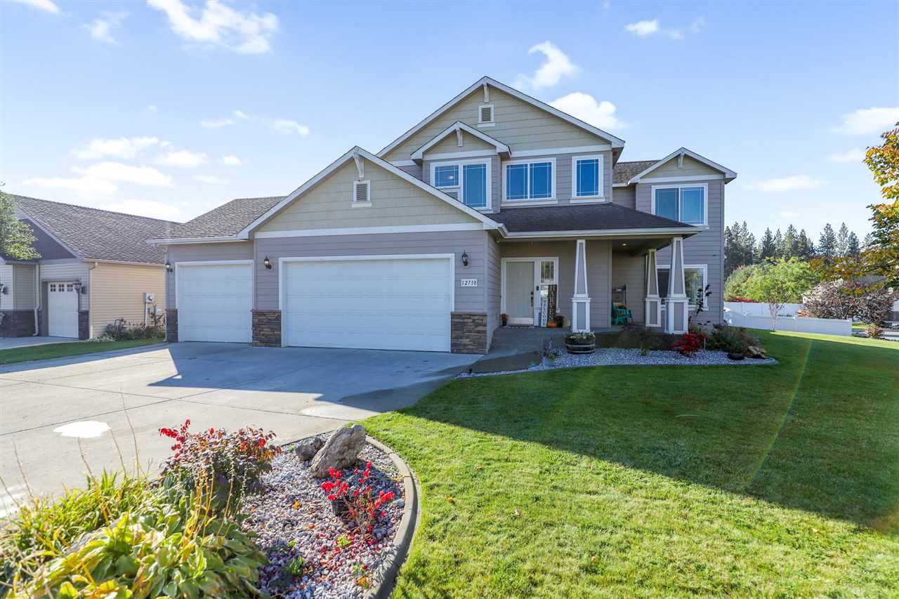 12710 E 39th Ln, Spokane Valley, WA 99206 - #: 202023358
