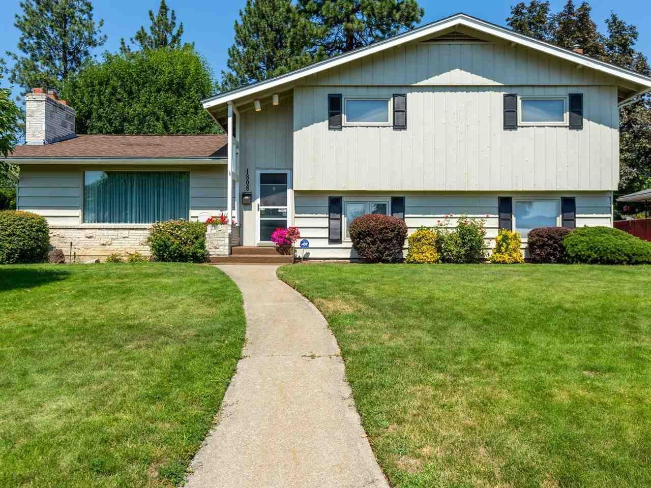 1808 W Glass Ave, Spokane, WA 99205 - #: 202024358