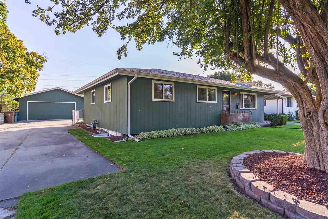 4104 E Buckeye Ave, Spokane, WA 99217 - #: 202023359