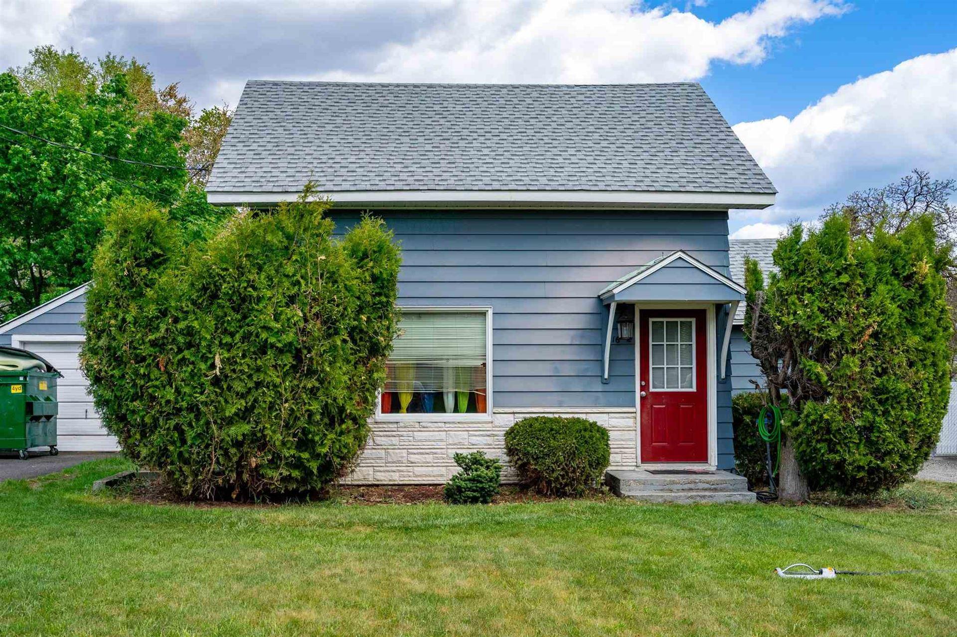 1622 N woodruff Rd, Spokane Valley, WA 99206 - #: 202115359