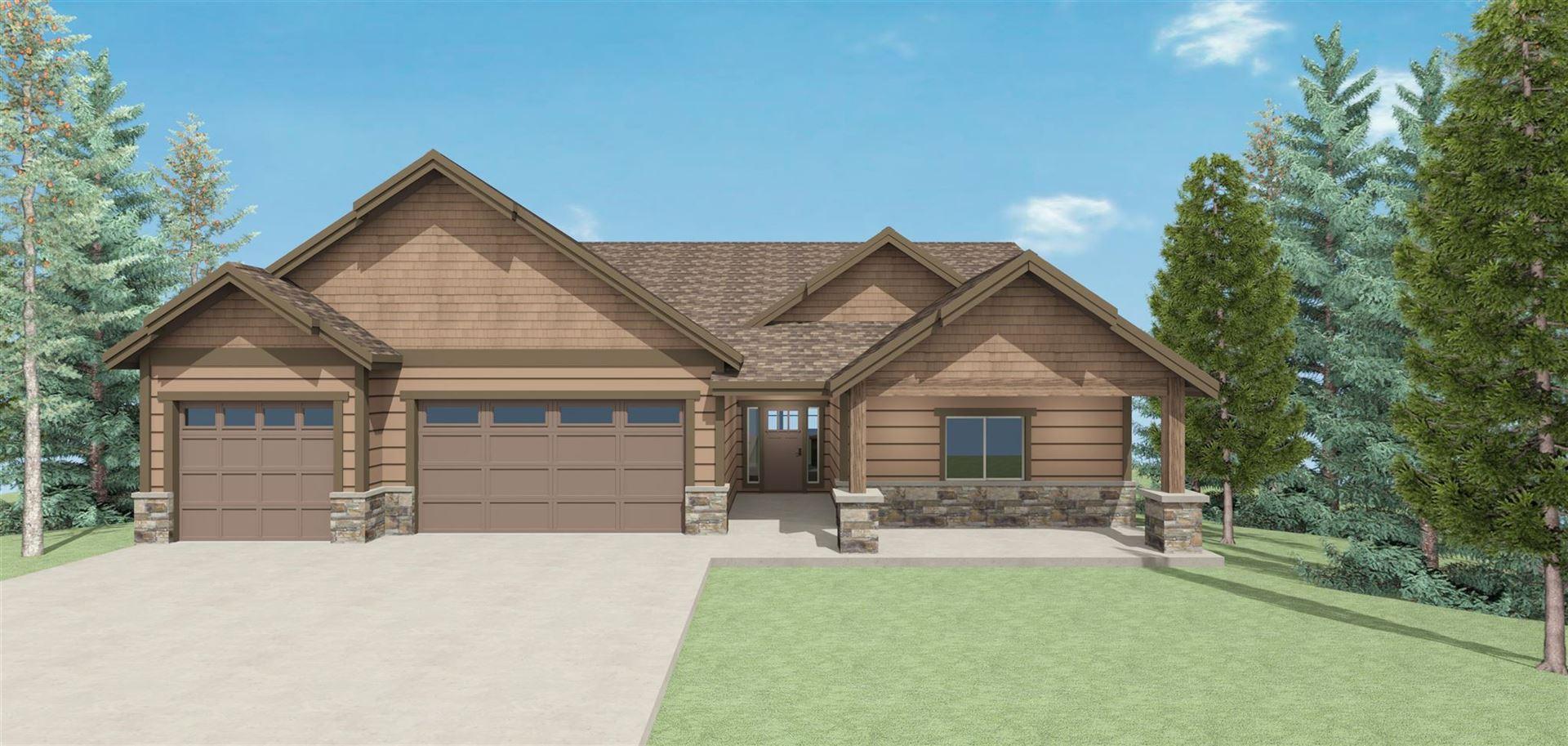 4903 E Summercrest Ct, Spokane, WA 99223-6043 - #: 202110360