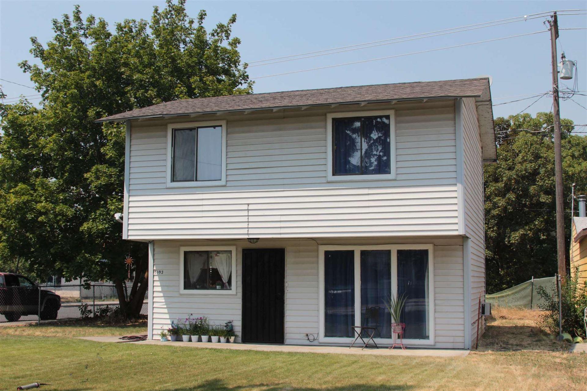 5103 E Commerce Ave, Spokane, WA 99212-1304 - #: 202119360