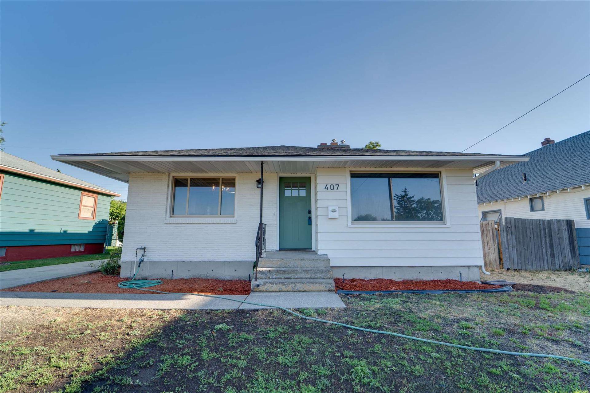 407 E Kiernan Ave, Spokane, WA 99207 - #: 202119361