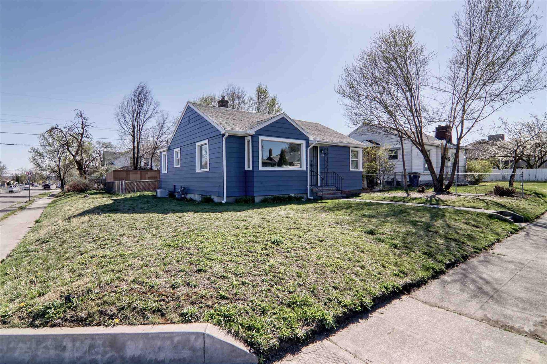 928 E Rich Ave, Spokane, WA 99207 - #: 202114362
