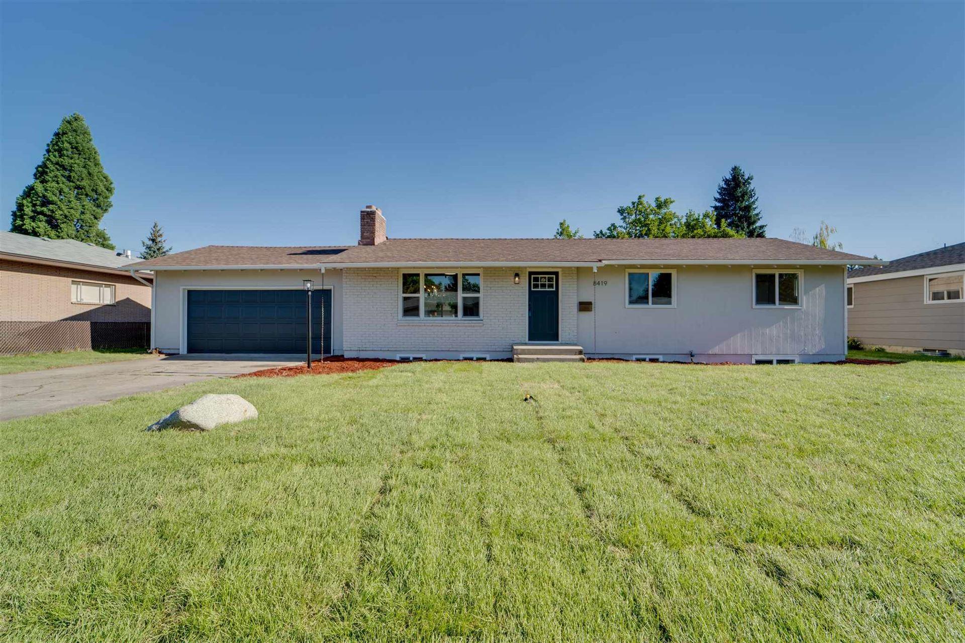 8419 E Bridgeport Ave, Spokane Valley, WA 99212 - #: 202119362
