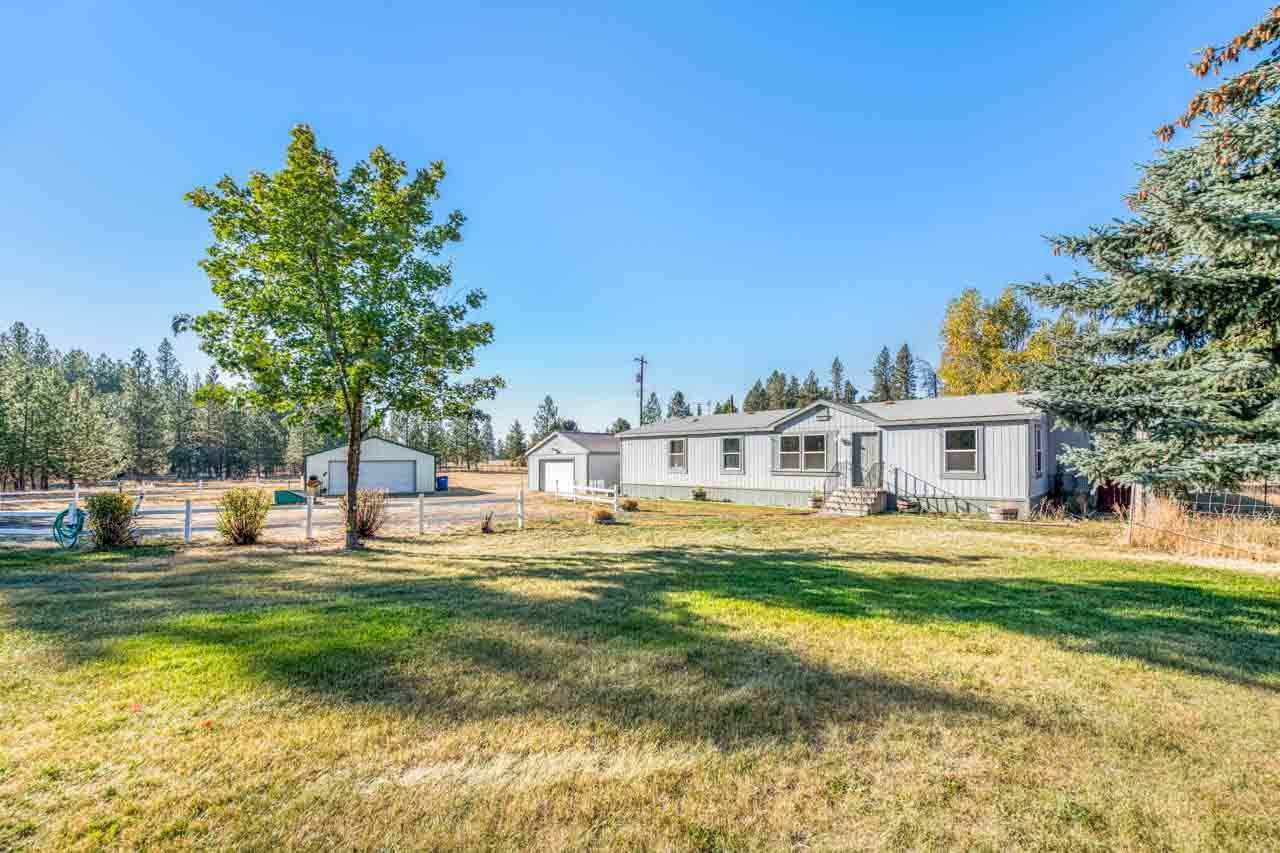 8312 S Spotted Rd, Cheney, WA 99004 - #: 202023363