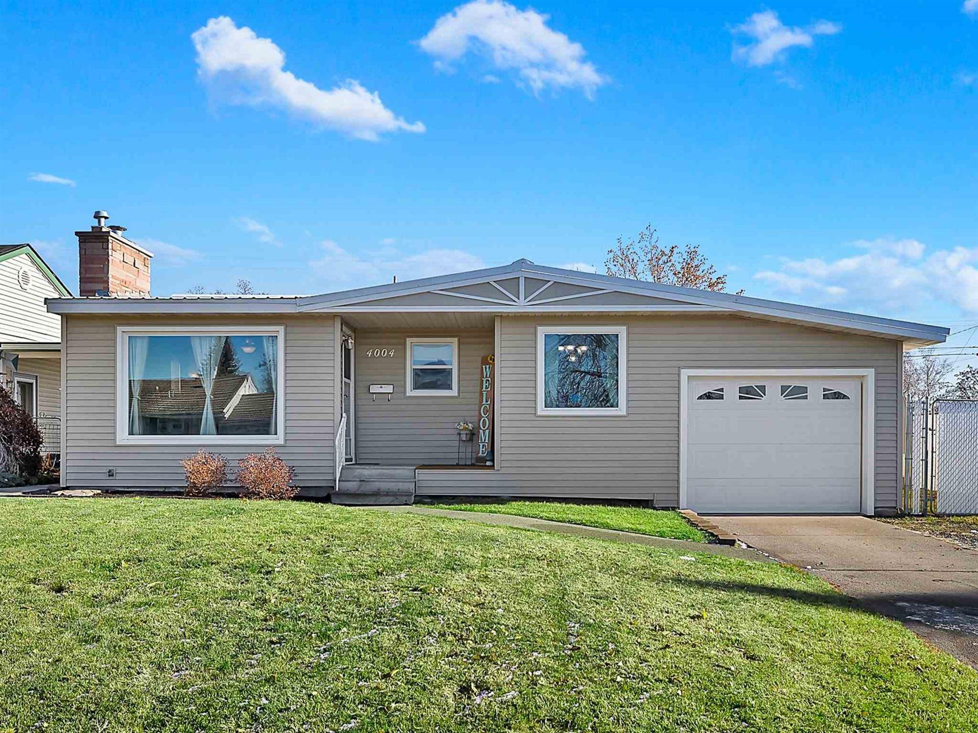 4004 N Elm St, Spokane, WA 99205 - #: 202025363