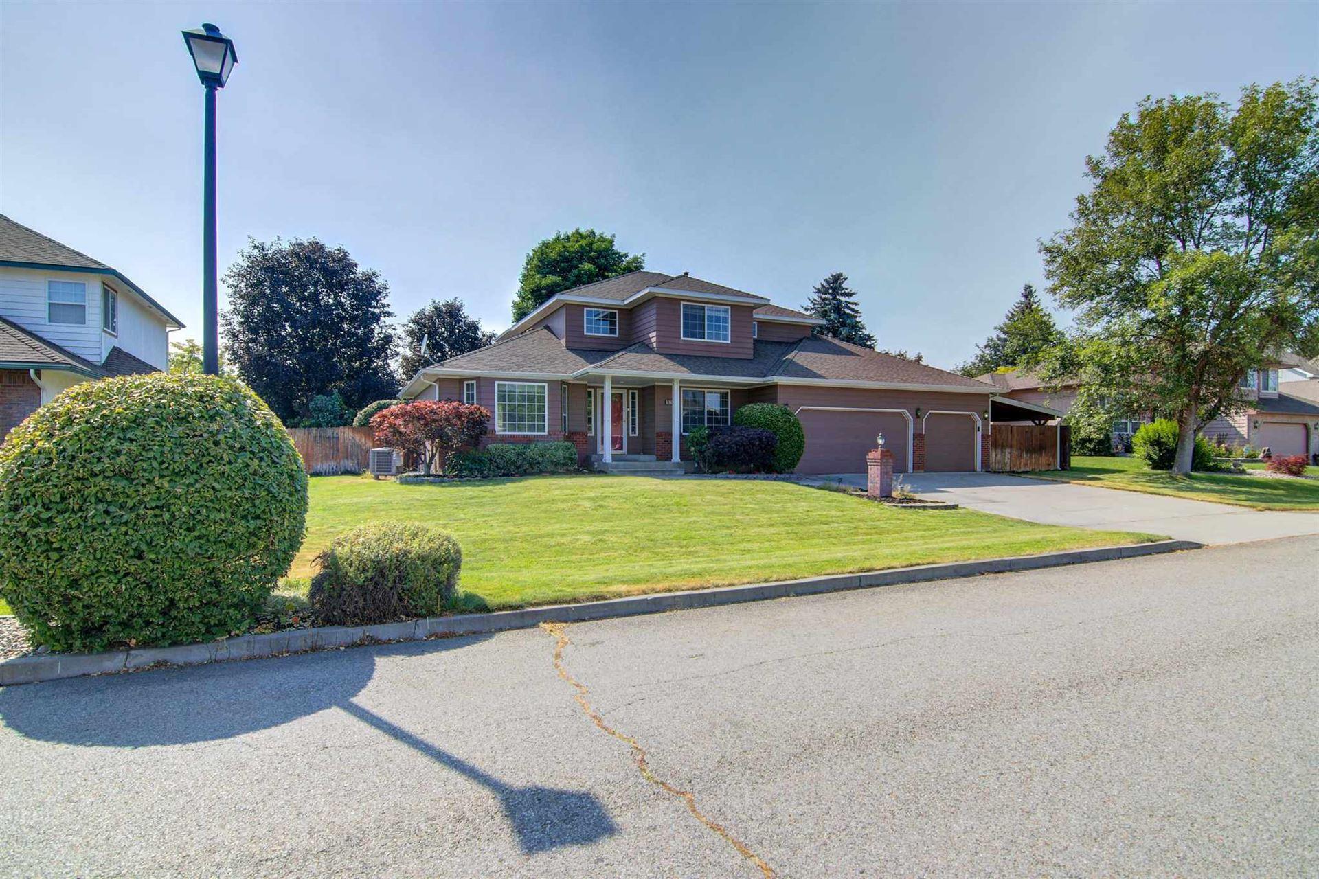 3820 S Robie Rd, Spokane Valley, WA 99206 - #: 202119364