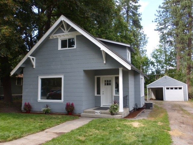 917 E 9TH St, Spokane, WA 99202 - #: 202019366
