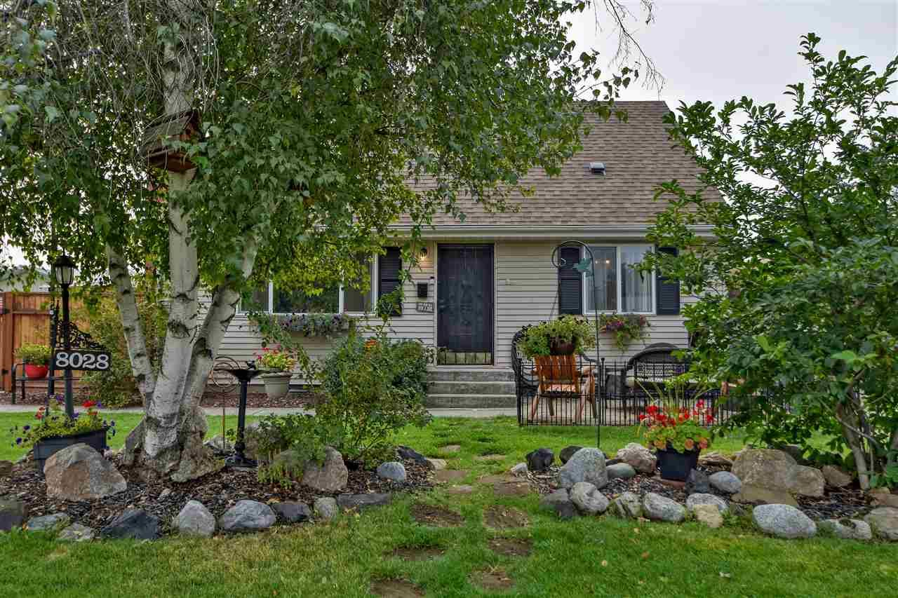 8028 E Augusta Ave, Spokane Valley, WA 99212 - #: 202022366
