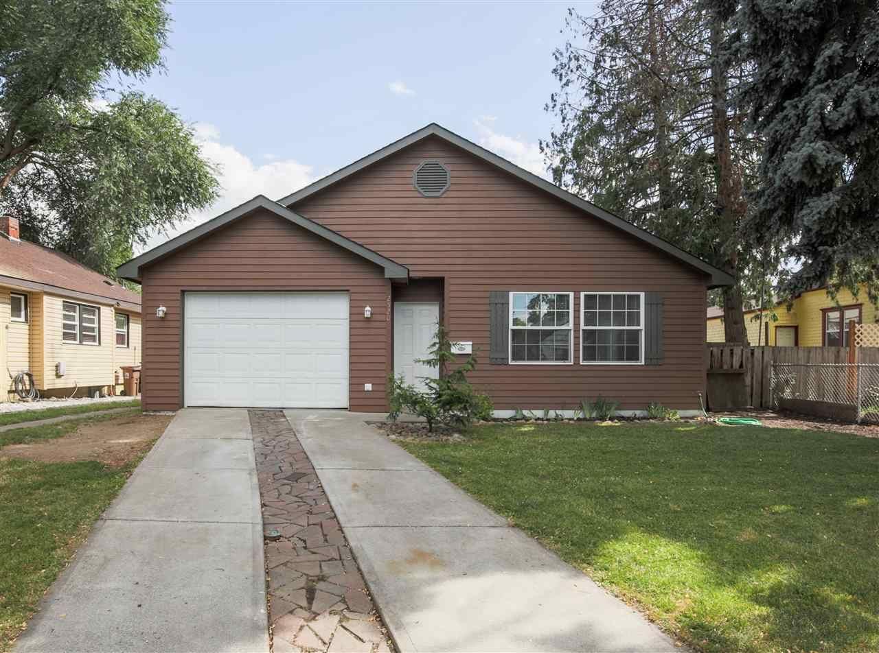 2520 E 6th Ave, Spokane, WA 99202 - #: 202019367
