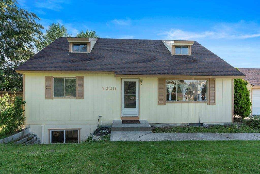 1220 S Best Rd, Spokane Valley, WA 99037 - #: 202018368