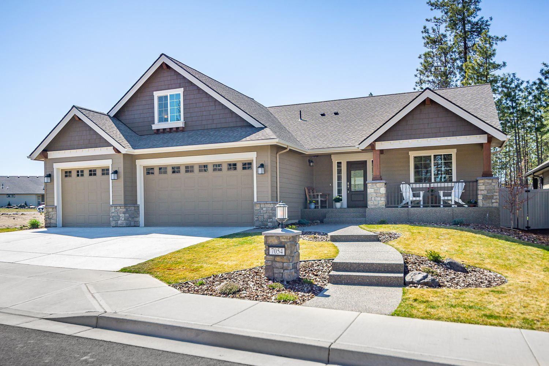 7054 S Tangle Heights Dr, Spokane, WA 99224 - #: 202114368