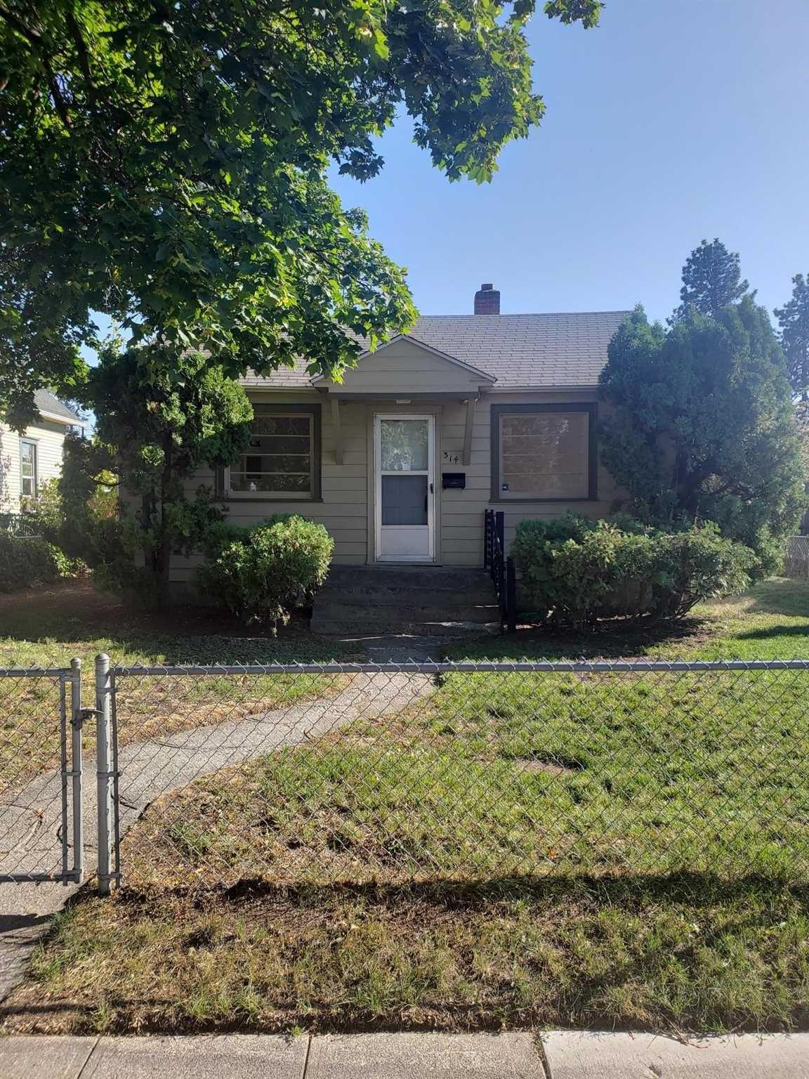 314 E Everett Ave, Spokane, WA 99207 - #: 202120368